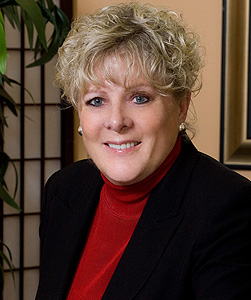 Deb Johnson - Fonte Financial